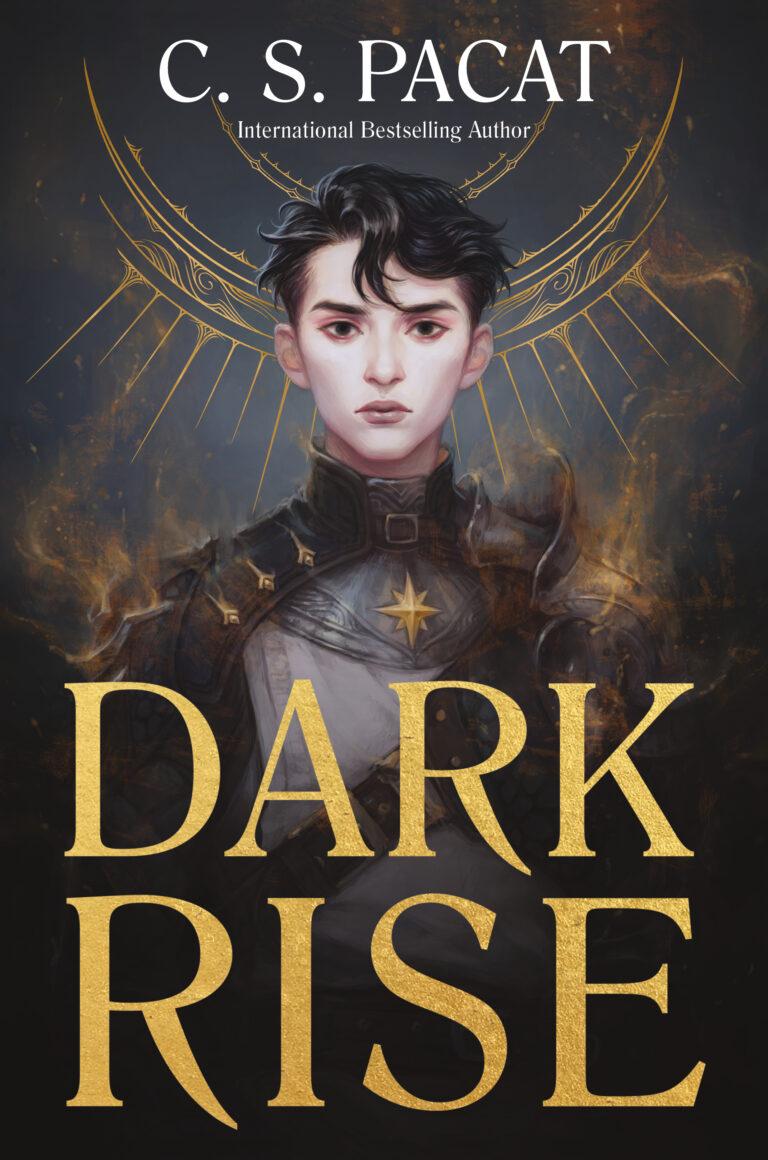 Dark Rise Cover